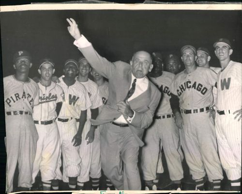 arturo bengochea cl oct. 7, 1955
